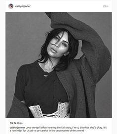 "Waist + Corset Training / Kim Kardashian by Lachlan Bailey in ""Kim Gets Waisted"" for Vogue Australia, June 2016 Kim Kardashian Joven, Young Kim Kardashian, Kim Kardashian Vogue, Kim Kardashian Before, Estilo Kardashian, Kardashian Style, Kardashian Jenner, Kardashian Fashion, Kim Kardashian Photoshoot"