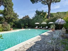 Vacation Rental Villa in Marina di Pietrasanta, Tuscany | Italy Vacation Villas