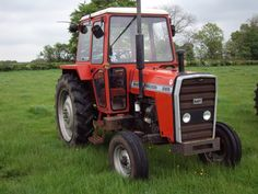 Massey Ferguson 255 265 270 275 290 Tractor Workshop Manuals - 200 Series | eBay