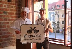 #PolishFood #Food #Crossaints #Poznan #Poland #VETURO http://veturo.pl