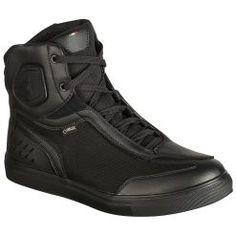 4b8dee57a66 Dainese Street Darker Gore-Tex Shoes Moto Boots