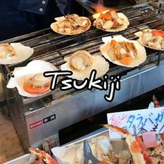 """""""Tsukiji Fish Market 1.0  #tsukiji #fish #market #fishmarket #seafood #seafoods #grilled #food #foodporn #foodie #foodblogger #japan #japanese #japantrip #japantravel #travel #travelblogger #travels #traveling #travelgram #travelingram #travelpics #travelphotos #travellife #travelogue #travelporn #travelasia #passionpassport #beautifuldestinations #instagram"""" by @camoora_obscura. #pic #picture #photos #photograph #foto #pictures #fotografia #color #capture #camera #moment #pics #snapshot #사진…"""