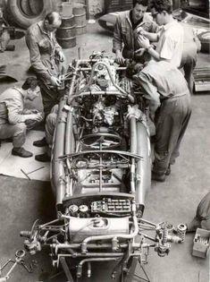 Ferrari 156F1