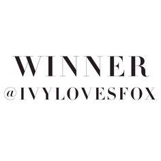 WINNER  In collaboration with the beautiful soul that is Brigid from @create.love.heal the winner of our Daily Skin Care Trio giveaway - Valued at $136AUD is... @ivylovesfox  HUGE CONGRATS HUN!!! We hope you'll love your goodies lovely! And please send us through your address and number to hello@lewinandreilly.com.au  HUGE THANK YOU to all you beautiful people out there that participated and shared our collaborative giveaway.  Plenty more to come! Stay tuned green beauties X  #createloveheal…