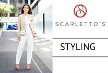 Scarletto's have been creating comfortable, yet fashionable womens shoes since Don't put up with uncomfortable work footwear any longer! Fashion Gallery, What To Wear, Chic, Women, Style, Shabby Chic, Swag, Elegant, Outfits