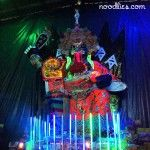 Hungry Ghost Festival, Penang, Malaysia