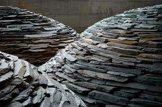Goldsworthy's Roof