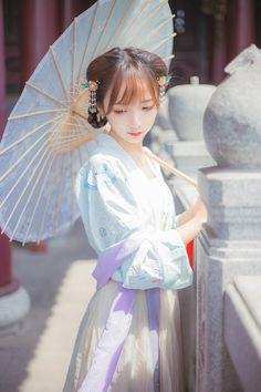 陈小果儿对此图片选择了版权保护,您无法查看原图。 Anime Cosplay Costumes, Cosplay Girls, Traditional Fashion, Traditional Outfits, Traditional Japanese, Korean Girl Fashion, Pretty Asian, Chinese Clothing, Cute Beauty