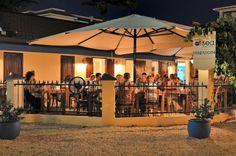 Six Great Restaurants in Bonaire