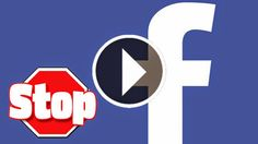Stop ai #video automatici su #Facebook: come bloccare i video