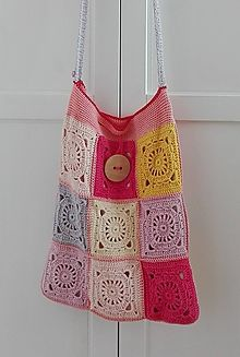 BackPack/Batoh/Vak - modro - biely folk cifrovaný / LuJo - SAShE.sk - Handmade Batohy Folk, Pastel, Backpacks, Shoulder Bag, Bags, Fashion, Handbags, Moda, Cake
