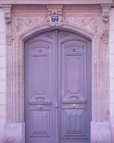 "beauty-belleza-beaute-schoenheit: "" Bild über We Heart It http://weheartit.com/entry/235322857 #beauty #door #grunge #hipster #home #house #inspiration #interior #pale #pastel #pink #purple #space #vintage #cute """