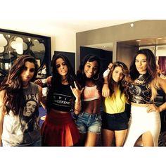 Fifth Harmony ♥