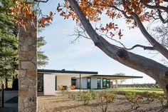 Oak Knoll Residence by Jørgensen Design Is Set on the Valley Floor | Highsnobiety