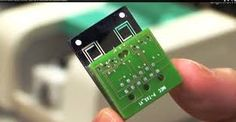 Chip that detects disease from a drop of blood