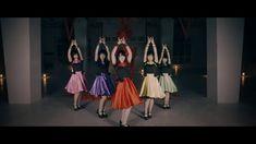ワルキューレ/一度だけの恋なら Music Video(2chorus)_TVアニメ「マクロスΔ(デルタ)」OPテーマ - YouTube