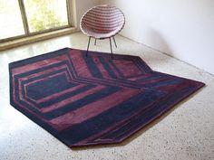 Fußboden Teppich Yasin ~ 25 besten irregularly shaped rugs bilder auf pinterest teppiche