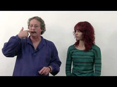 AK or Applied Kinesiology - Muscle Testing - Part 1 - YouTube