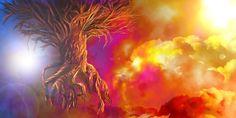 Digital-Tree of Eden