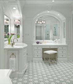 <white marble Bathroom> #white #marble #Bathroom