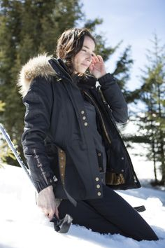75cf3bc5 137 Best Down jacket images | Korean Actresses, Korean Actors ...