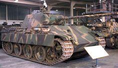 A második világháború kultikus harckocsijai - I Love Hungary
