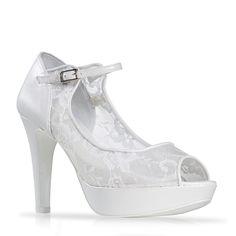 Doriani bridal shoes 2015