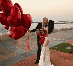 Heart love Balloons Inflatable Foil Balloon Wedding Valentine Day Decorations Helium Balloon i love you Globos - Decoration For Home Heart Balloons, Helium Balloons, Foil Balloons, Dream Party, Love Balloon, Wedding Balloons, Red Gifts, Valentines Day Decorations, Balloon Decorations