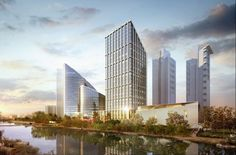 Bulgari Hotels are set to launch a new luxury hotel in 2017, located in Beijing's upmarket Embassy District and overlooking the Liangma River.