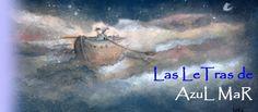 Azul Mar  Escritura creativa alumnado 3 Ciclo Ana Galindo