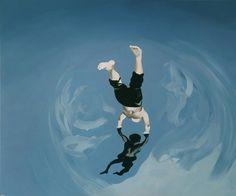 "Jarek Puczel, '""Jump II""', 2016"
