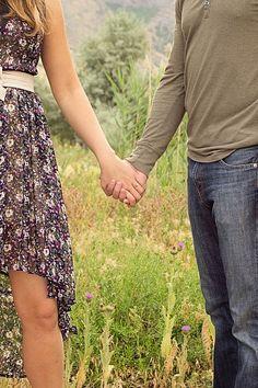 Chelsea Park Photography: Eric & Renata - Couple - Engagement Photos