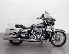 The 2015 CVO Street Glide is here!!!