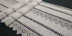 Crochet Curtains, Crochet Tablecloth, Linen Curtains, Crochet Borders, Crochet Patterns, Overlays, Colours, Rustic, Handmade