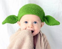Baby Yoda Hat - Take My Paycheck - Shut up and take my money! | The coolest gadgets, electronics, geeky stuff, and more!
