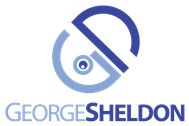 Check out the new GeorgeSheldon branded logo! While there take a look at the very talented George Sheldon's photography...