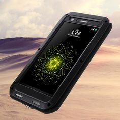 LOVE MEI for LG G5 / G5 SE Shockproof Dropproof Dustproof Protection Case For LG G 5 Mobile Phone Cases Cover