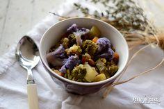 Zuppa dell'Orto di Fatto in casa è più buono