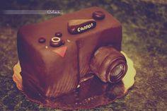 @ShootCake │ IDEAS DE PASTEL │ CAMARA CANON
