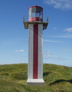 Sable Island East Light