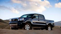 2013 toyota tacoma, hd car wallpapers and backgrounds