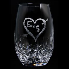 waterford crystal bridesmaids maid of honor engraved gift ideas
