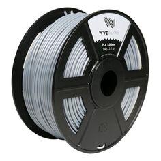 Gray 1.75mm Amazonbasics 3d Printer Filament 1 Kg Spool