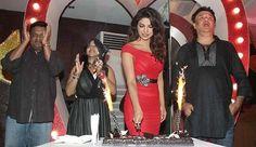 Launch of Babli Badmaash celebrating bollywood....