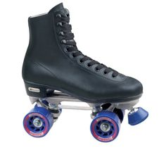 Special Offers - Chicago Mens Rink Skate Black (Size- 4) - In stock & Free Shipping. You can save more money! Check It (June 08 2016 at 08:22PM) >> http://kidsscooterusa.net/chicago-mens-rink-skate-black-size-4/