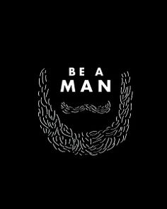 For the cheapest Mens Fashion, come to kpopcity.net!! Be A Man. Have a Beard