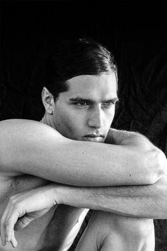 Fabio-Mancini-Model-2015-Shoot-006