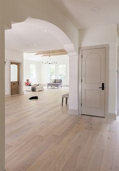 Home Remodel Craftsman .Home Remodel Craftsman Home Interior, Interior Design, Interior Door Colors, Grey Interior Doors, Interior Livingroom, Interior Trim, Home Design, Hardwood Floors Wide Plank, Refinish Hardwood Floors