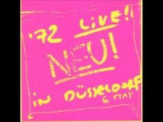 ▶ Neu! - Live In Dusseldorf 1972 ( Full Album).wmv - YouTube