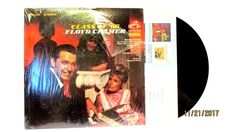 1966 Floyd Cramer Class of 66 Vinyl LP 33 RCA Victor LSP 3650 Record #TraditionalVocal